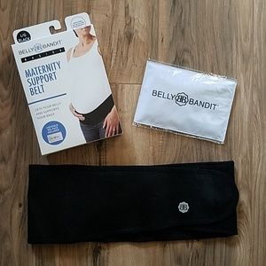 Belly Bandit Maternity Support Belt